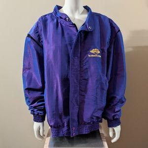 Tropicana Las Vegas Coat